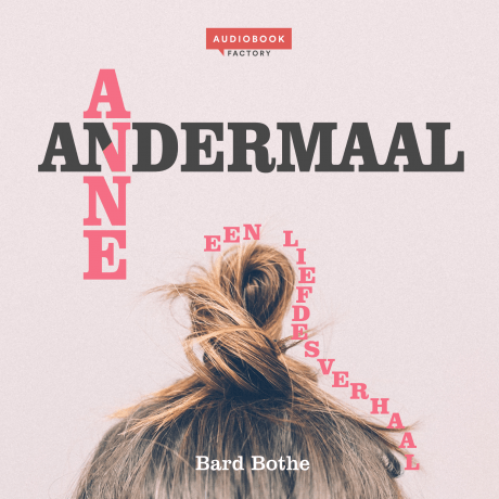 Cover Andermaal Anne