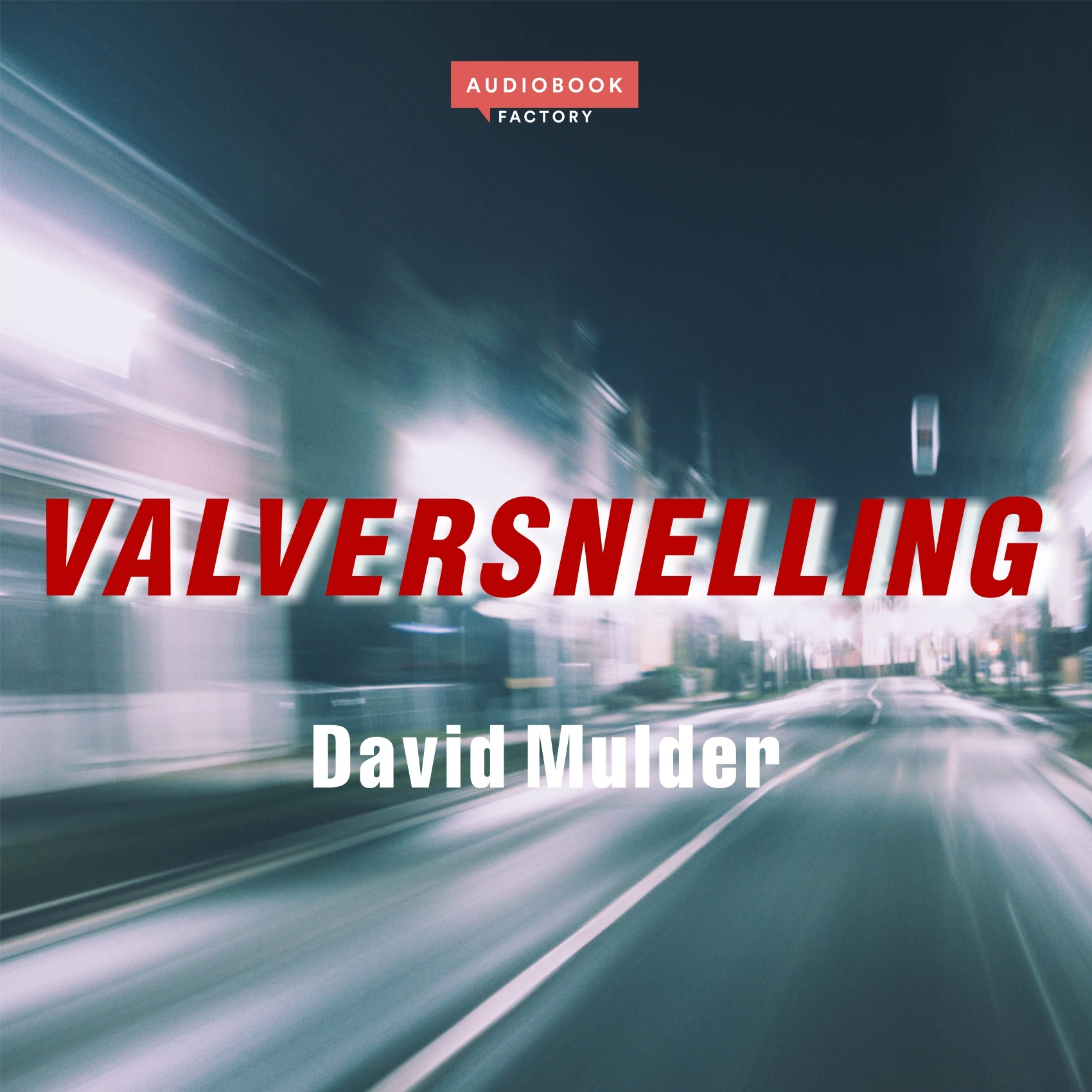 Cover valversnelling