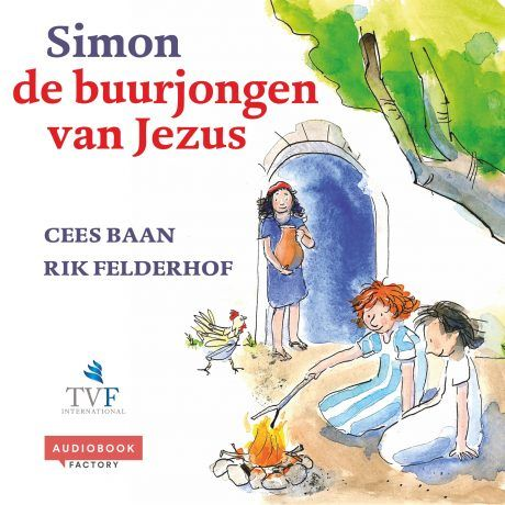 Simon de buurjongen van jezus