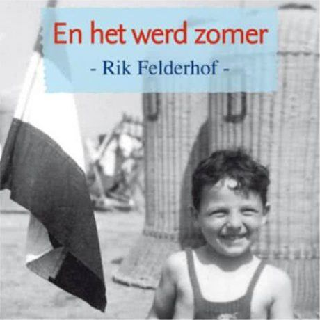 Tijdelijk cover En het werd zomer