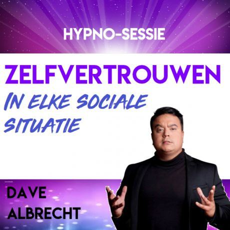 Cover Zelfvertrouwen in elke sociale situatie