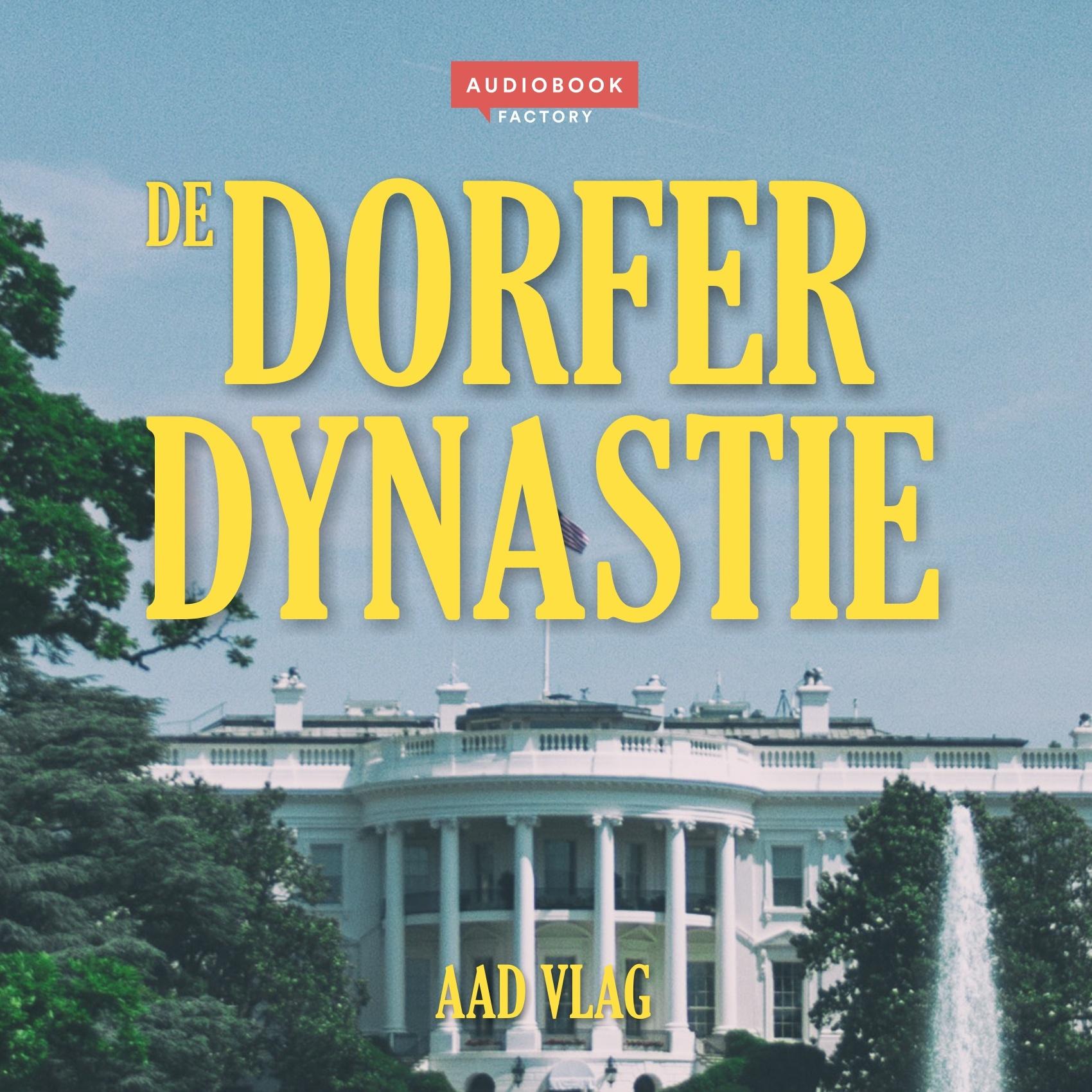 Cover de dorfer dynastie
