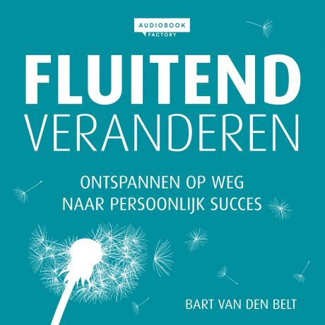 Cover fluitend veranderen