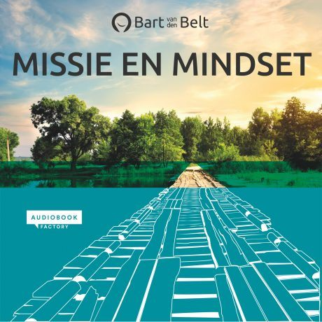 Cover missie en mindset