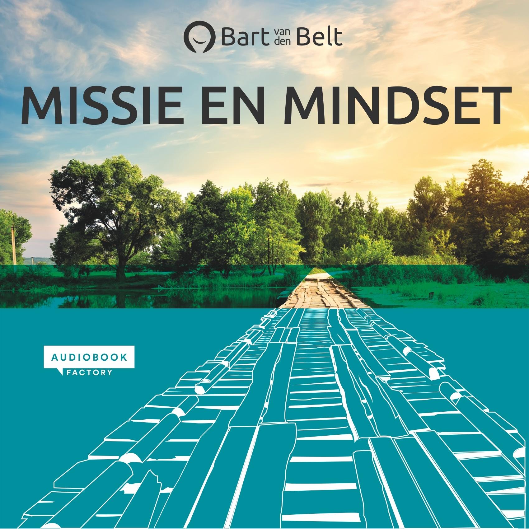 Cover missie en mindset