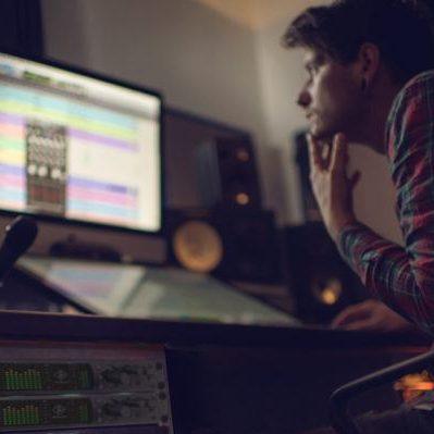 vacature audio editor