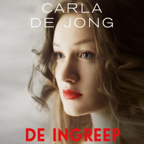 Audioboek De ingreep