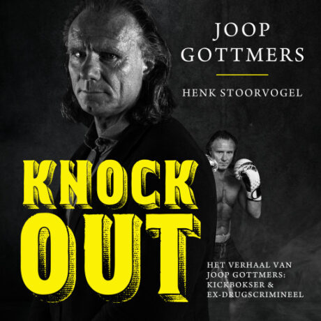 Audioboek Knock-Out