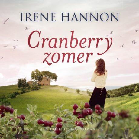 audioboek Cranberryzomer