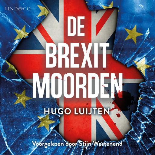 audioboek De Brexitmoorden