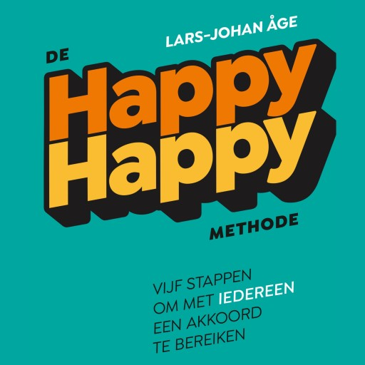 audioboek De happy-happymethode