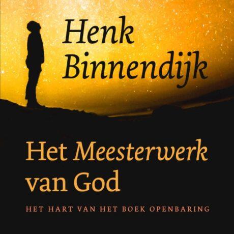 audioboek Het meesterwerk van God