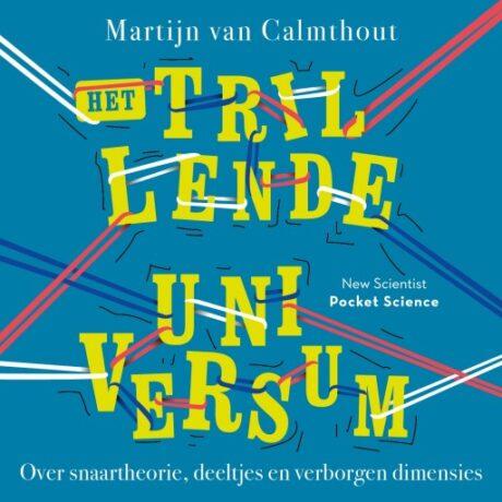 audioboek Het trillende universum