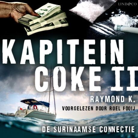 audioboek Kapitein Coke II