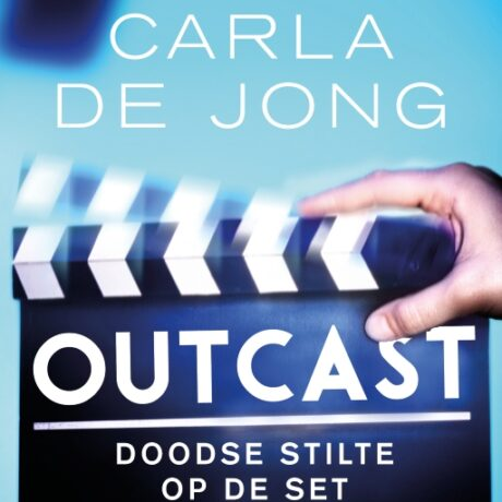 audioboek Outcast