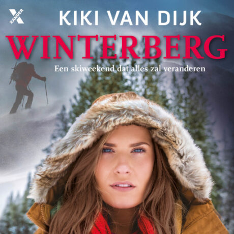 audioboek Winterberg