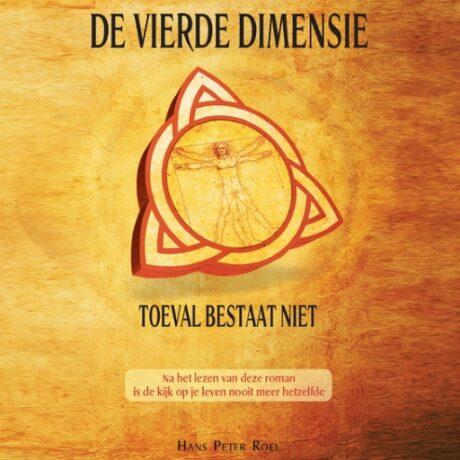audioboek De Vierde dimensie