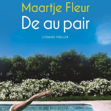 audioboek De au pair