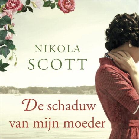 audioboek De schaduw van mijn moeder