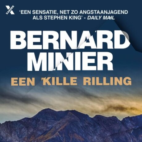 audioboek Een kille rilling