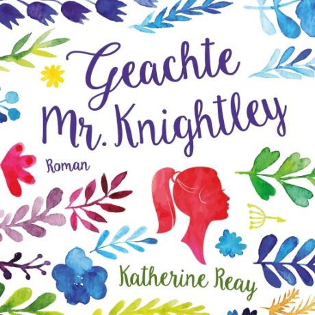 audioboek Geachte Mr. Knightley