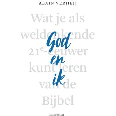 audioboek God en ik