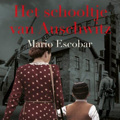 audioboek Het schooltje van Auschwitz
