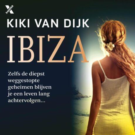 audioboek Ibiza
