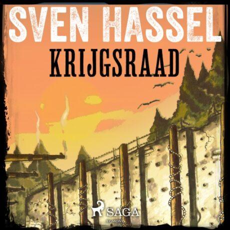 audioboek Krijgsraad