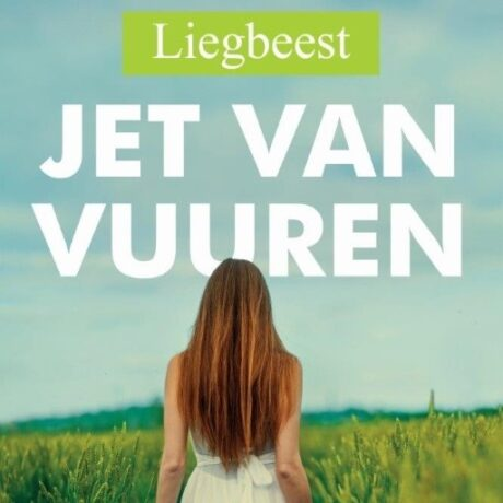 audioboek Liegbeest