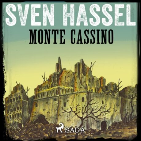 audioboek Monte Cassino