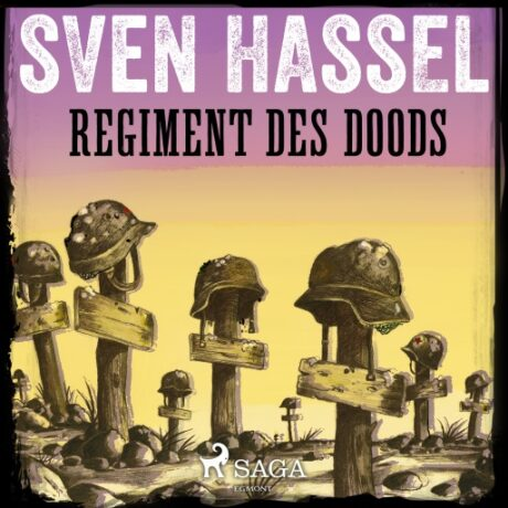 audioboek Regiment des doods