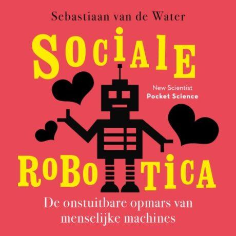 audioboek Sociale robotica
