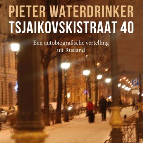 audioboek Tsjaikovskistraat 40