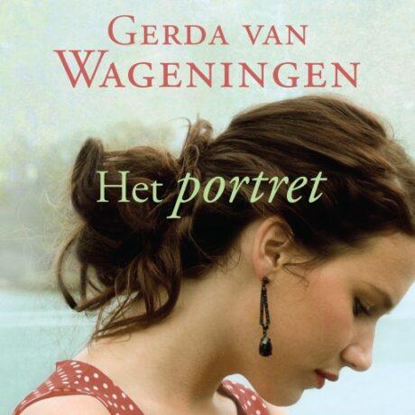 Audioboek Het portret