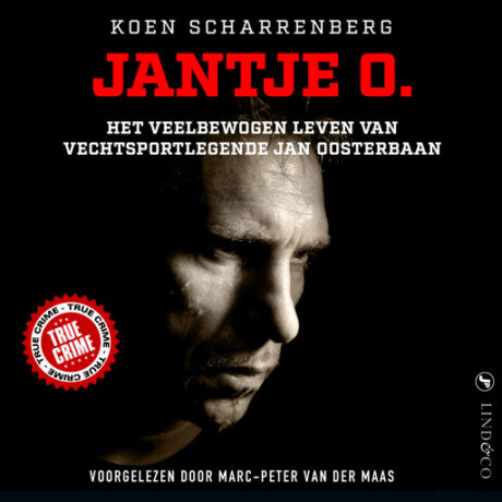 Audioboek Jantje O.