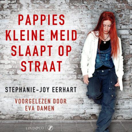 Audioboek Pappies kleine meid slaapt op straat